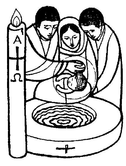 Il S. Battesimo
