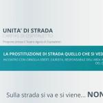 LA PROSTITUZIONE DI STRADA QUELLO CHE SI VEDE E L'INVISIBILE...