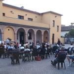 Maggio 2017: Rosario in Oratorio