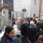 50 anni di Messa di don Pierino