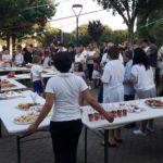 La Comunità festeggia don Federico nuovo curato