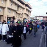 Domenica 4 febbraio: Marcia della Vita