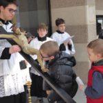 Via crucis per bambini (venerdì santo)