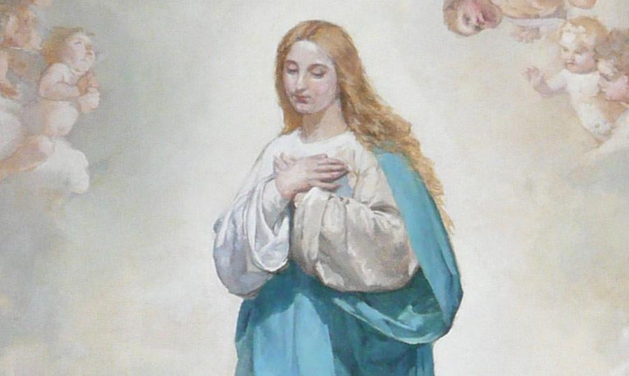 I Vescovi il 1° maggio affideranno l'Italia al Cuore Immacolato di Maria