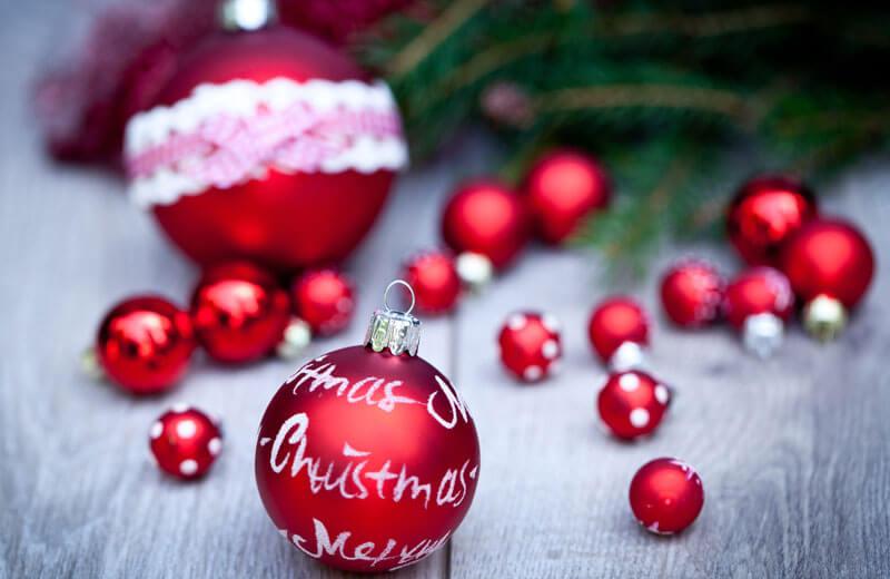 Auguri di Natale… quello vero!
