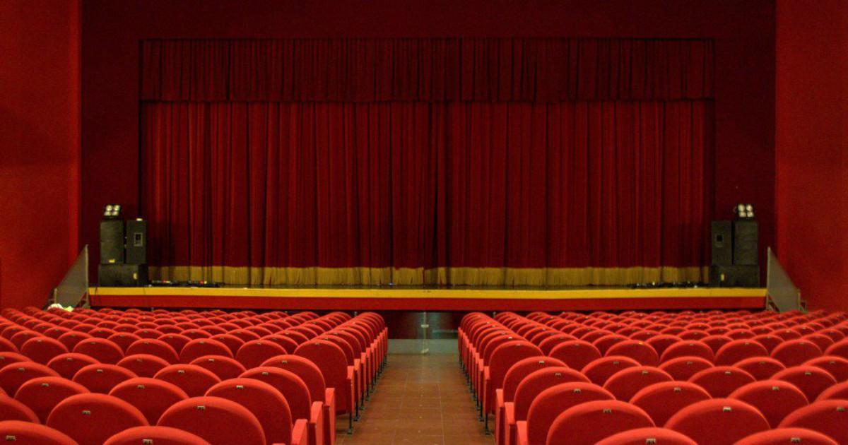 9 ottobre 2021: spettacolo Teatrale